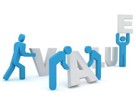 Resume value proposition statement
